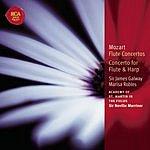 James Galway Concertos for Flute & Harp