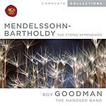 Roy Goodman The String Symphonies