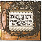 Toolshed Toolshed EP
