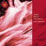 Artur Rubinstein Waltzes & Impromptus