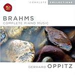 Gerhard Oppitz Complete Piano Music