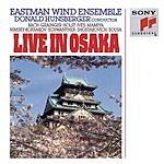 Donald Hunsberger Live In Osaka