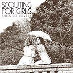 Scouting For Girls She's So Lovely (Single)