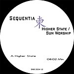 Sequentia Higher State / Sun Worship (3-Track Single)