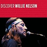 Cover Art: Discover Willie Nelson