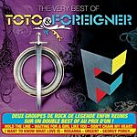 Toto The Very Best Of Toto & Foreigner