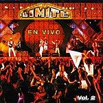 Grupo Límite Limite En Concierto, Vol.2