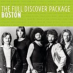 Boston The Full Discover Package
