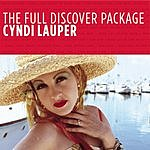 Cyndi Lauper The Full Discover Package