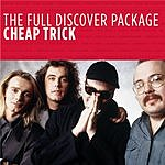 Cheap Trick The Full Discover Package