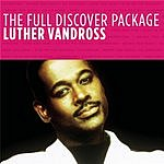 Luther Vandross The Full Discover Package