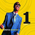 Stevie Wonder Number 1's