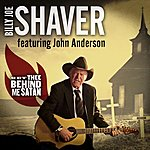 Billy Joe Shaver Get Thee Behind Me Satan (Single)
