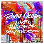 River Ocean Love & Happiness (MAW Remix Single)