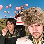 The Flaming Lips Waitin' For A Superman (Single)