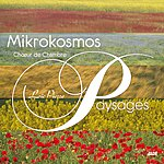 Orchestra Mikrokosmos Paysages