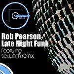 Rob Pearson Late Night Funk (2-Track Single)