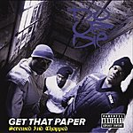 Do Or Die Get That Paper (Chopped & Screwed) (Parental Advisory)