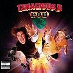 Tenacious D Pick Of Destiny (Parental Advisory) (Single)