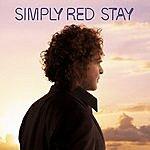 Simply Red Stay (7th Heaven Radio Edit) (Single)