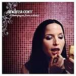 Andrea Corr Champagne From A Straw (Single)