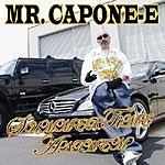 Mr. Capone-E Summertime Anthem (Single) (Parental Advisory)