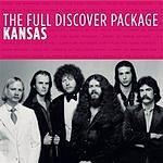 Kansas The Full Discover Package