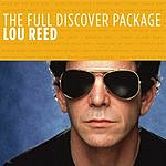 Lou Reed The Full Discover Package