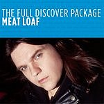 Meat Loaf The Full Discover Package