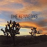 The Kennedys Songs Of The Open Road