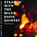 Miles Davis Quintet Steamin' (Rudy Van Gelder Edition)