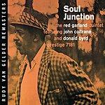 Red Garland Quintet Soul Junction (Rudy Van Gelder Edition)