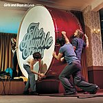 The Rumble Strips Girls & Boys In Love (3-Track Maxi Single)