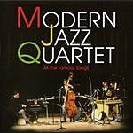 The Modern Jazz Quartet All The Famous Songs