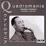 Johnny Hodges Quadromania, Jazz Edition: Johnny's Blues