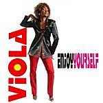 Viola Wills Enjoy Yourself (3 Track Maxi-Single)