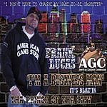 Frank Lucas Frank Lucas Jr./American Gangster Commission (Parental Advisory)