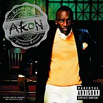 Akon Konvicted (Deluxe Edition)(Parental Advisory)