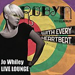 Robyn With Every Heartbeat (Jo Whiley Live Lounge)