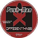 Push-Man Different Things