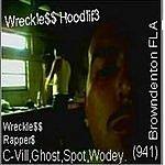 Wreckless Wreckle$$ Hood Lif3 (Parental Advisory)