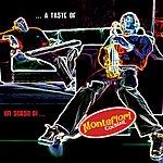 Montefiori Cocktail A Taste Of Un Sorso Di, Vol.1
