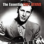 Chet Atkins The Essential Chet Atkins