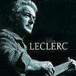 Félix Leclerc Felix Leclerc