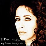 Ofra Haza My Private Diary, Vol.3