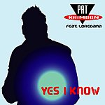 Pat Krimson Yes I Know (3-Track Remix Maxi Single)