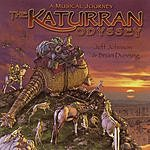 Jeff Johnson The Katurran Odyssey: A Musical Journey