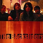 The Backsliders The Backsliders