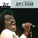 James Brown 20th Century Masters - The Millennium Collection: Best Of James Brown