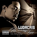 Ludacris Runaway Love (Single)(Parental Advisory)
